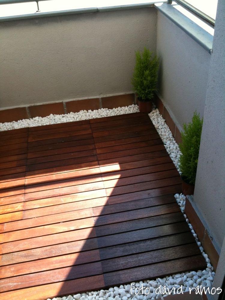 Diseño y construcción de una terraza | iPhone, iPad, Mac, Apple ...