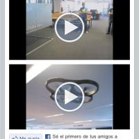 Videos del blog en HTML5, adaptados al iPhone