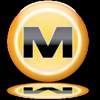Logo megavideo-megaupload